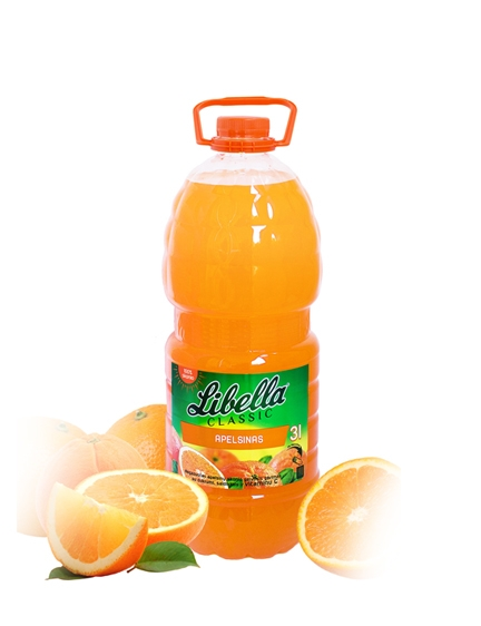 """Libella """"Apelsinas"""""""
