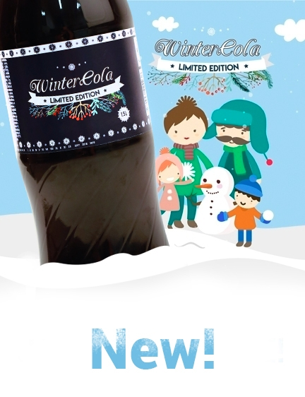 Winter Cola
