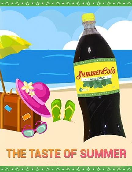 Summer Cola